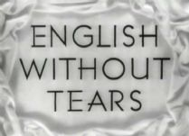 English Without Tears 1944 DVD - Michael Wilding / Lilli Palmer